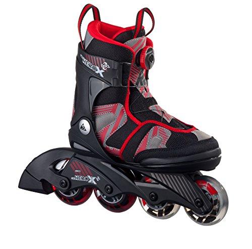 K2 Kinder Inline Skate SK8 Hero X Boa