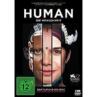 Human - Die Menschheit. Der Film und die Serie. (2 Discs, OmU)
