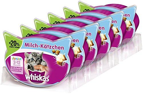 Whiskas MilchKätzchen Köstlicher Katzensnack