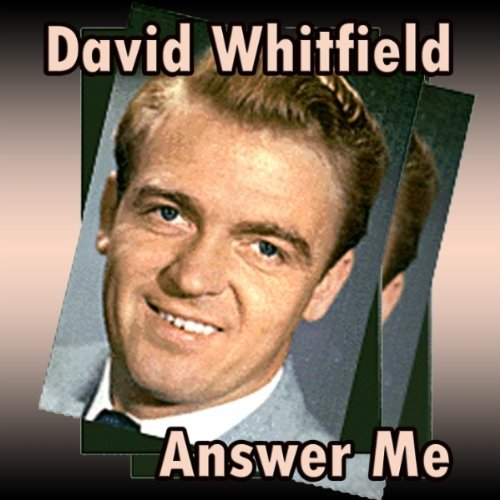David Whitfield  - Cara Mia