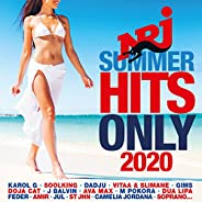 NRJ Summer Hits Only 2020 [Explicit]