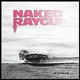 Songtexte von Naked Raygun - Jettison