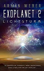 EXOPLANET 2: Lichtsturm