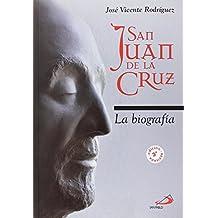 San Juan de la Cruz: La biografía (Monumenta)