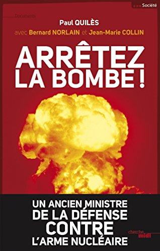 Arrtez la bombe !