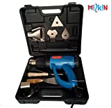 #5: MitKiN 2000WT Multi Purpose Air Hot Gun Kit Including (8 pis) Accessories