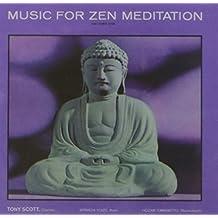 Music For Zen Meditation (Verve Originals Serie)