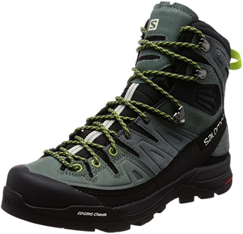 Salomon X Alp High LTR GTX, Stivali da Escursionismo Alti Uomo   Numerosi In Varietà    Uomini/Donna Scarpa