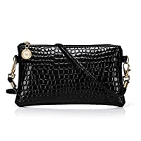 Bag For Women,Black - Crossbody Bags