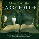 Music From The Harry Potter Films by The City of Prague Philharmonic Orch. (2006-03-06)