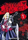 Detroit metal city nº 01