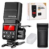Flash TTL Neewer NW420 para Sony