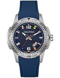 Reloj de pulsera Nautica - Hombre NAI13515G