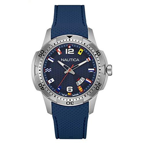nautica-nai13515g-montre-homme-quartz-analogique-bracelet-silicone-bleu