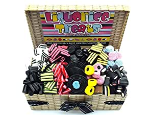 Truly sumptuous easter gift hampers luxury liquorice hampers 12kg truly sumptuous easter gift hampers luxury liquorice hampers 12kg of decadent liquorice treats negle Images