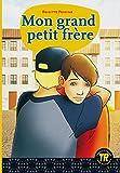 Telecharger Livres Mon grand petit frere Lekturen Franzosisch (PDF,EPUB,MOBI) gratuits en Francaise