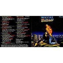 Metal Ballads Vol 2(cinderella/poison/bonfire/white Lion)