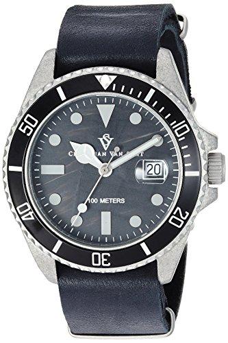 Christian Van Sant Watches CV5200B