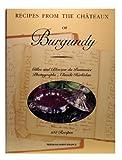 Cuisine Chateaux de Bourgogne (Angl)