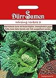Wirsing Vorbote 3 von Dürr-Samen