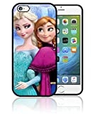 Coque iPhone et Samsung Elsa Anna Frozen La Reine des Neiges Disney0140