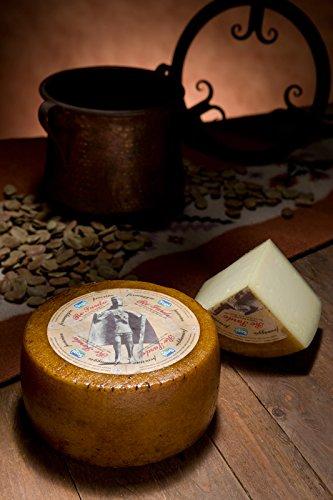 Sardinian pecorino cheese made by sepi formaggi, sardinia, italia. 1 pallet - 48 box (4 x 3 kg) - 576 kg. formaggio di pecora prodotto in sardegna. vendita ingrosso, esportazione formaggi italiani