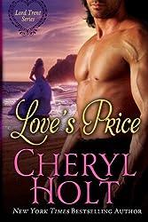 Love's Price by Cheryl Holt (2013-04-30)