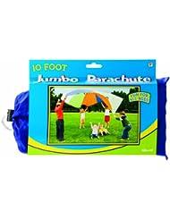 Toysmith 10'Jumbo Parachute