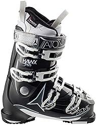 Atomic Hawx 2.0 80 2015 - Botas de esquí para mujer, color negro - negro / negro, tamaño 3