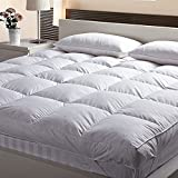 Linenwalas Microfibre Mattress Padding/T...