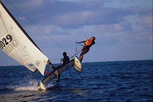 669088-catamaran-lesson-breezes-nassau-bahamas-a4-photo-poster-print-10x8