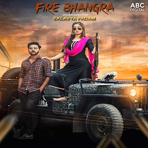 Fire Bhangra -