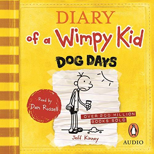 Wimpy Kid book 4) ()