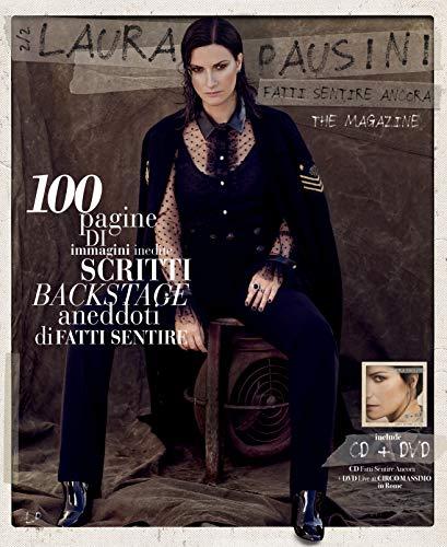 Fatti Sentire Ancora The Magazine (Cd+Dvd)
