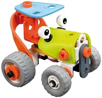 Meccano 733104 - Tractor de Nomaco