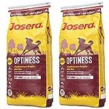 2 x 15 kg Josera Optiness