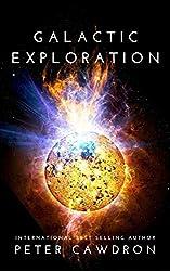 Galactic Exploration (English Edition)