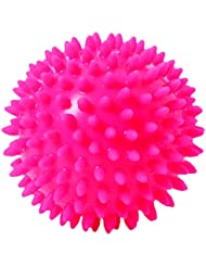 Noppenball Trend 9cm pink (TOGU), Therapiebänder und Igelbälle
