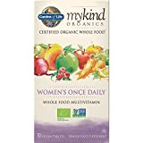 Garden Of Life Mykind Organics Prenatal Once Daily Caps 30 from Garden Of Life