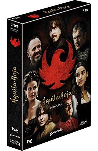 aguila-roja-temporada-3-dvd