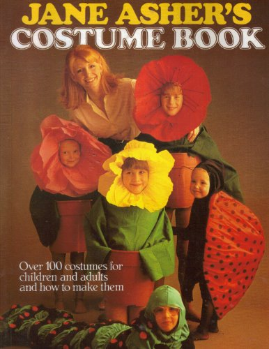 Jane Asher's Costume Book