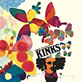 Kinks: Face to Face [Vinyl LP] (Vinyl)