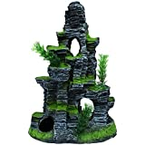 Jainsons Desolate Tower Ornaments