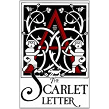 THE SCARLET LETTER (non illustrated) (English Edition)