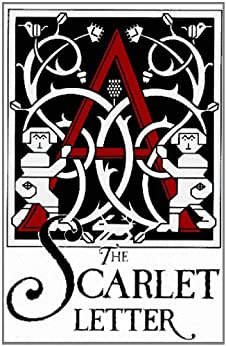THE SCARLET LETTER (non illustrated) (English Edition) von [Hawthorne, Nathaniel]