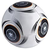4UNIQ DFB Fußball weiß, Größe 5 aufgepumpt