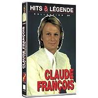 Claude François Hits & Légendes 2