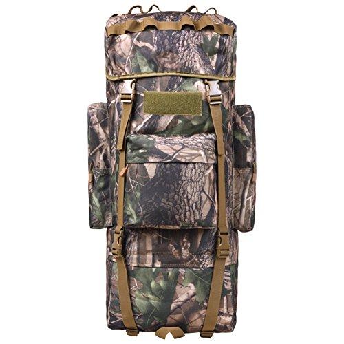 Outdoor Bergsteigen-Tasche/Paare große Kapazität Rucksack/ Trek Rucksack Reisen K