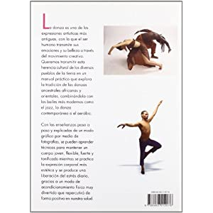 Bailar para Adelgazar y Divertirse (Ejercicio y Masaje)