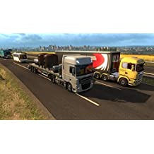 Astragon Euro Truck Simulator 2: Vive la France, PC Básico PC Alemán - Juego (PC, Básico, PC, Simulación, Alemán, SCS Software, 05.12.2016)